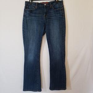 Lucky Sofia Bootcut Denim Jeans size 12/31